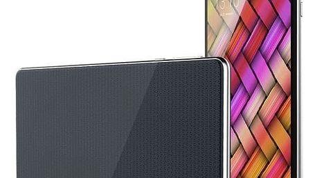 Mobilní telefon Umax VisionBook P70 LTE (UMM200P70) šedý