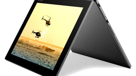 Lenovo Yoga Book 10 ZA0V0027CZ + orig. pouzdro Lenovo