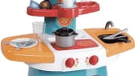 SMOBY Kuchyňka Cooky