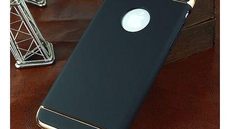Zadní kryt pro iPhone hladký