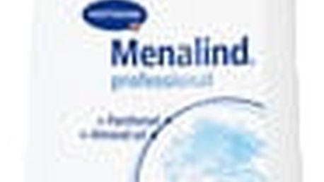 MENALIND Professional, Ošetřující šampón