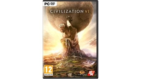 Civilization VI - Day One Edition (PC) - PC