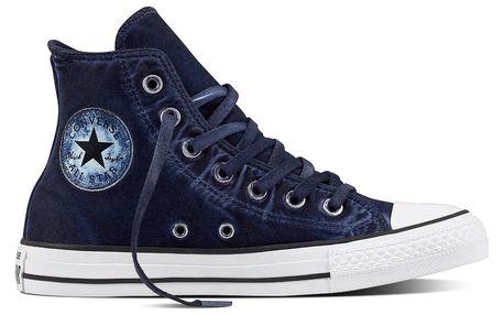 Converse tmavě modré boty CTAS Kent Wash - 37