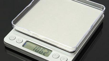 Digitální váha do 3 kg
