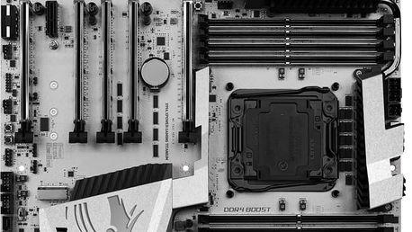 MSI X99A XPOWER GAMING TITANIUM - Intel X99