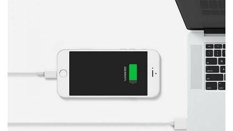 Datový a napájecí kabel s magnetickým adaptérem - pro android - dodání do 2 dnů