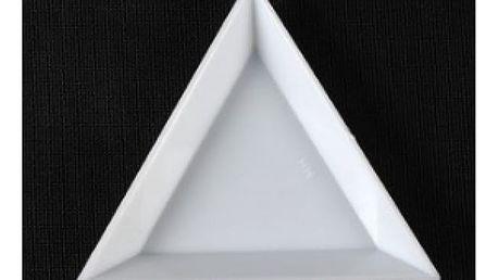 Trojúhelníková miska na drobnosti