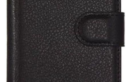 Peněženkové pouzdro a telefon Samsung Galaxy S8 Plus