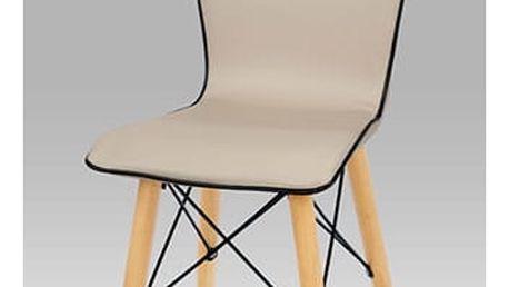 Jídelní židle B828 CAP1 Autronic