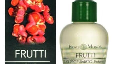 Frais Monde Fruit 12 ml parfémovaný olej pro ženy