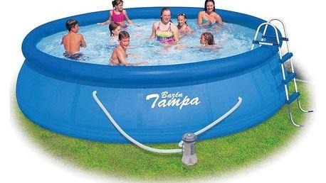 Marimex Bazén Tampa 4,57x1,22 m s kartušovou filtrací - 10340023