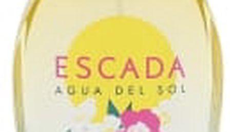 ESCADA Agua del Sol 50 ml toaletní voda pro ženy