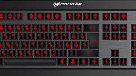 Cougar 450K, CZ - 37450XNMB.0017
