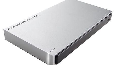 LaCie Porsche Design Mobile Drive pro Mac - 1TB - STET1000400