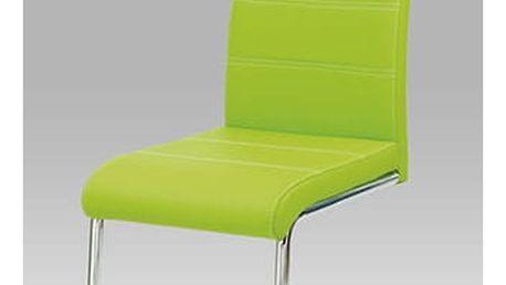 Jídelní židle WE-5076 LIM Autronic