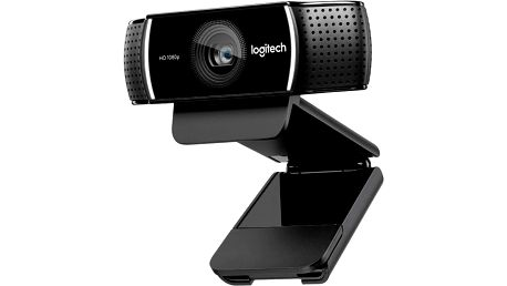 Logitech Webcam C922 - 960-001088