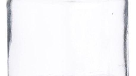 Skleněná zavařovací sklenice Kilner Round, 228ml - doprava zdarma!