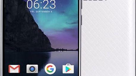 CUBOT Manito - 16GB, bílá - PH2795