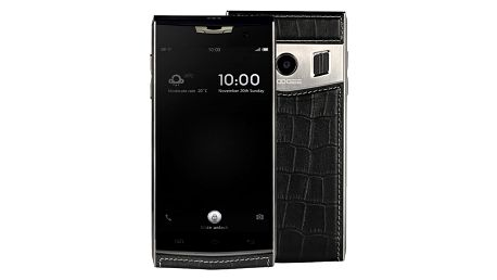 DOOGEE T3 - 32GB, černá - PH2073