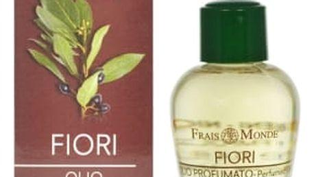 Frais Monde Flowers 12 ml parfémovaný olej pro ženy