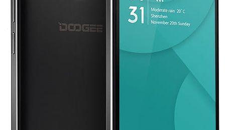DOOGEE X5 Max - 8GB, černá - PH2349