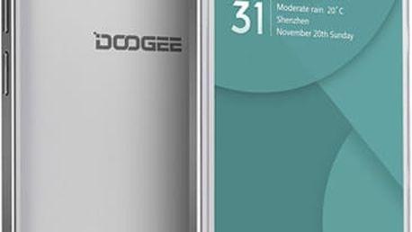 DOOGEE X5 Max - 8GB, bílá - PH2350
