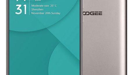 DOOGEE X7 Pro - 16GB, zlatá - PH2584