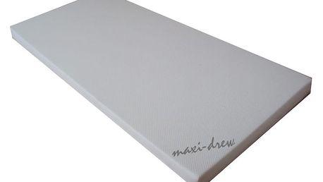 Pěnová matrace 160x200cm