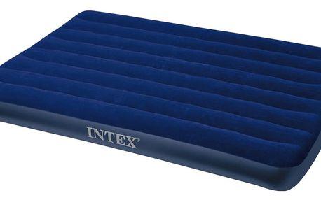 Intex nafukovací postel 68759 152 x 203 x 22 cm