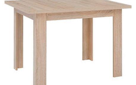Jídelní stůl STO/110/75 dub sonoma