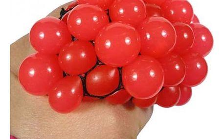 Antistresový míček se síťkou