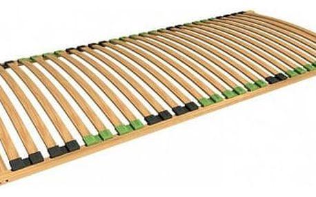 Rošt do postele ERGO Plus 90x200 cm - lamelový