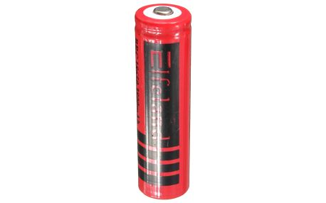Dobíjecí baterie 3.7 V - Li-ion 18650 - 3800 mAh