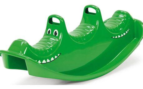 Paradiso zahradní houpačka krokodýl