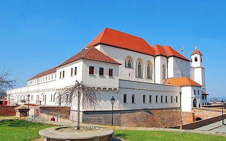 Rodinný pobyt v Brně u přehrady s neomezeným wellness, polopenzí a vstupem do ZOO