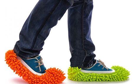 Žinylkový návlek na boty - 1 kus