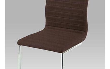 Jídelní židle HC-038-1 BR3 Autronic