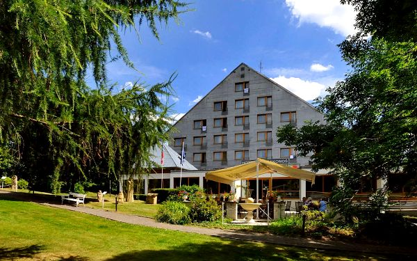 Hotel Krakonoš (Mariánské Lázně)