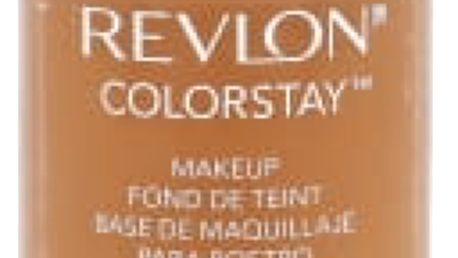 Revlon Colorstay Normal Dry Skin 30 ml makeup pro ženy 400 Caramel