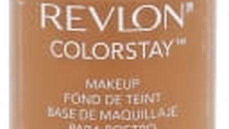 Revlon Colorstay Normal Dry Skin 30 ml makeup pro ženy 400 Caramel
