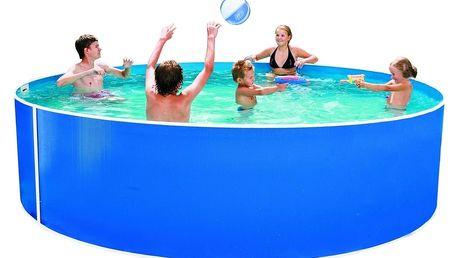 Bazén Orlando 3,66x0,91 m - tělo bazénu + fólie