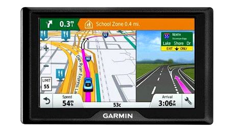 GARMIN Drive 40 Lifetime Europe45 - 010-01956-17