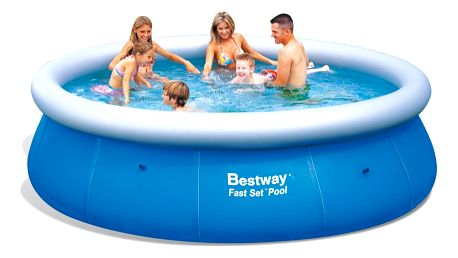 Bestway Bazén 366x91 cm bez filtrace