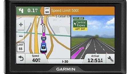 GARMIN Drive 50T Lifetime Europe45 - 010-01532-11
