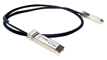 Cisco 10GBASE-CU SFP+ Cable 5 Meter - SFP-H10GB-CU5M