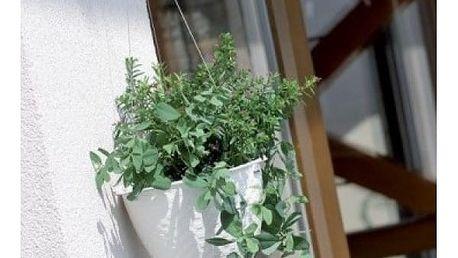 Závěsný květináč Ratolla 22 cm