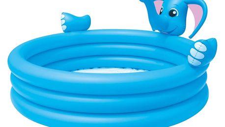 Dětský bazén Slůně se sprškou