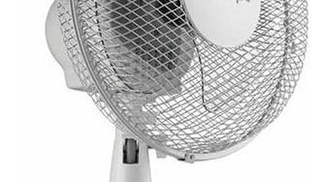 Ventilátor stolní Concept VS5020 bílý