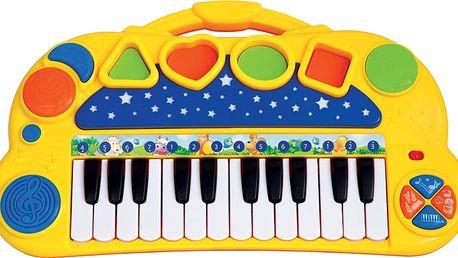 BINO Zábavné piano