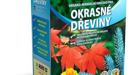 Hnojivo Agro pro okrasné dřeviny 2,5 kg